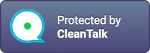 Protected by CleanTalk