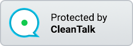 anti-spam protected logo grey