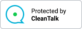 anti-spam protected logo white