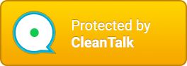 anti-spam protected logo yellow